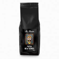 "Кофе в зернах Mr.Brown Specialty Coffee ""Papua New Guinea"" (1 кг)"